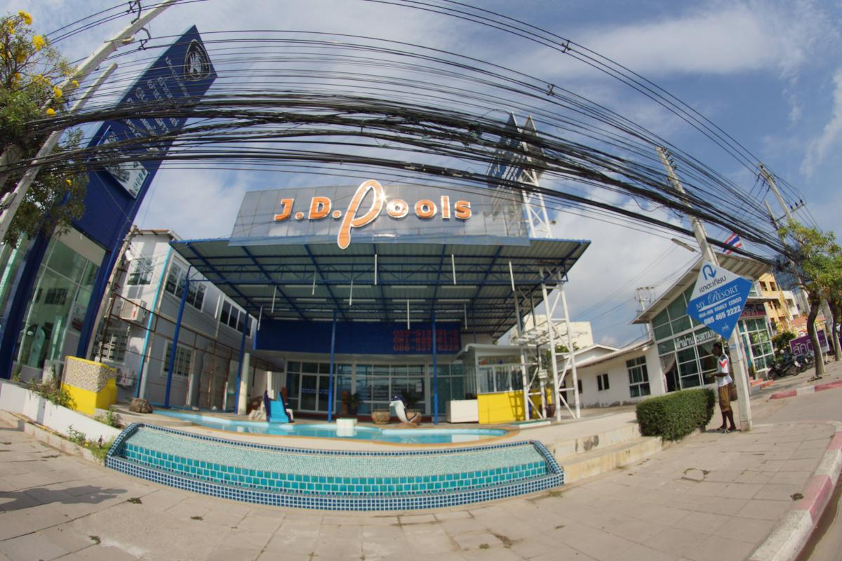 J.D. Pools