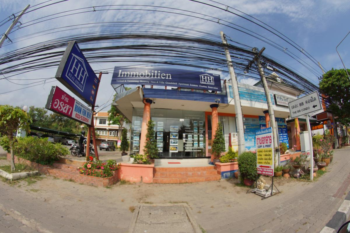 HH Real Estate Immobilien
