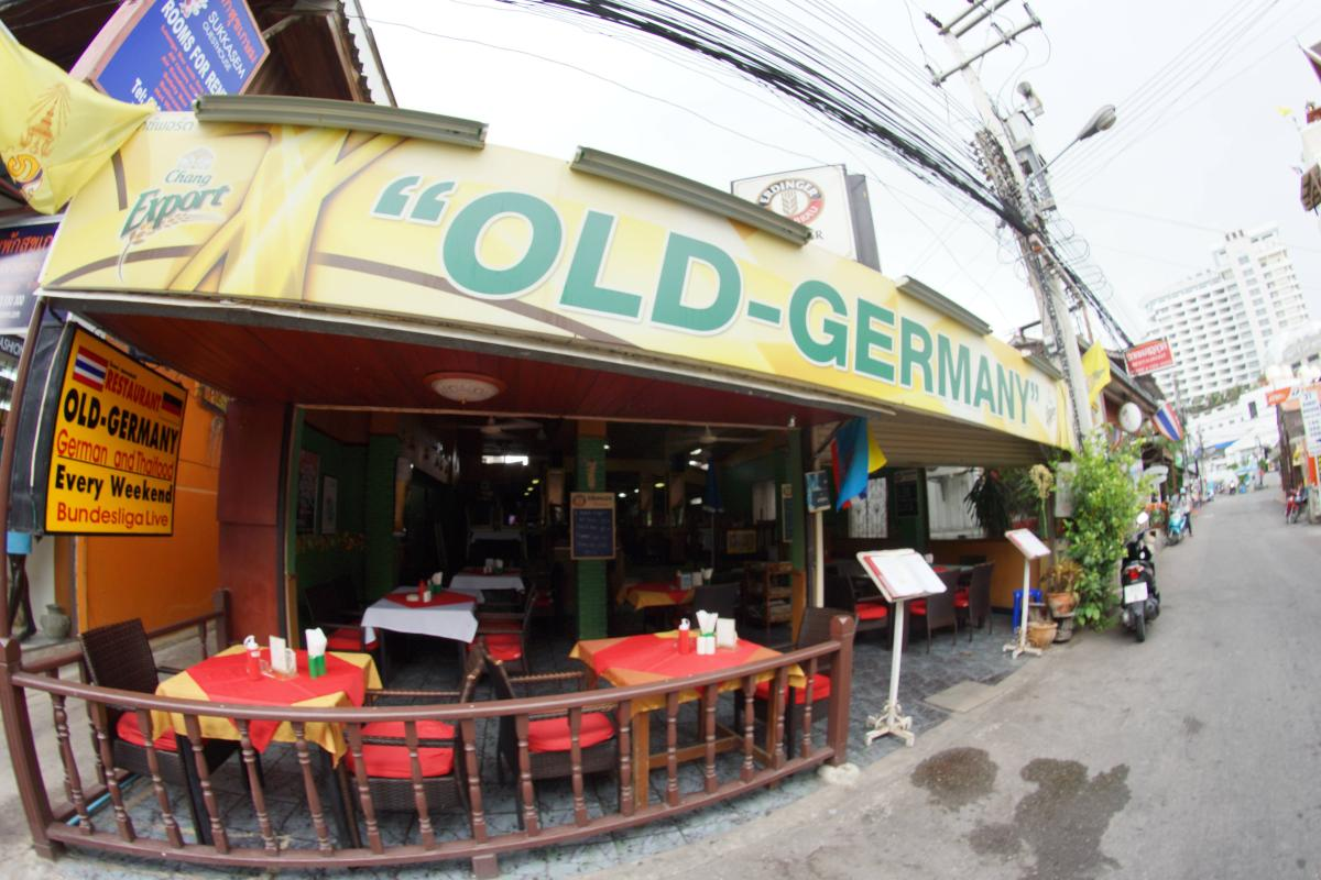 Old-Germany Restaurant