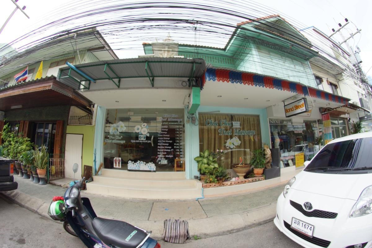 Cha Cha Thai Massage