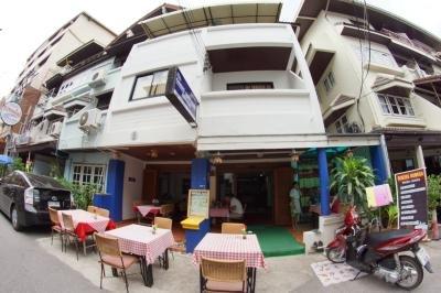 Kaneng Guesthouse