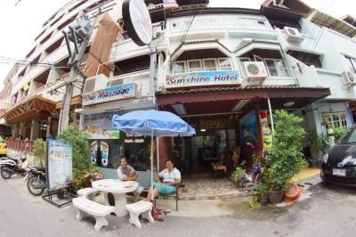 Sunshine Hotel Hua Hin