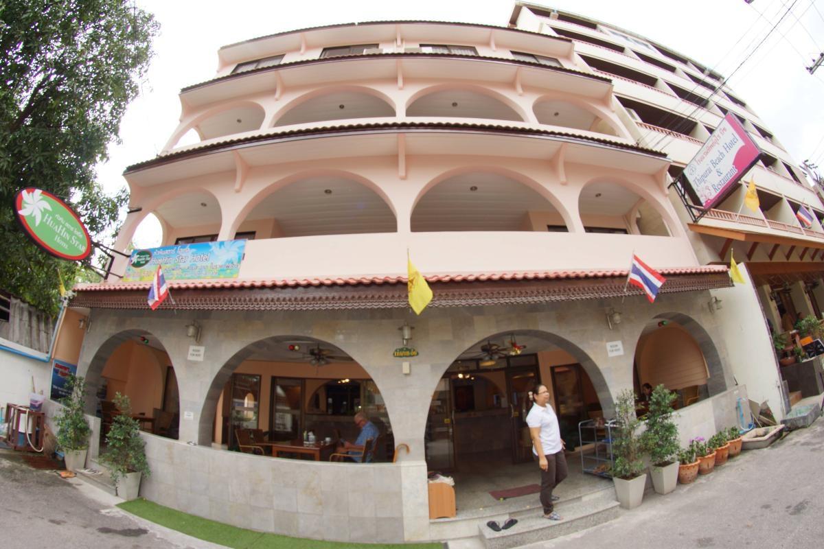 Huahin Star Hotel