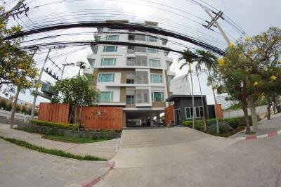 Baan Sandao Serviced Apartments