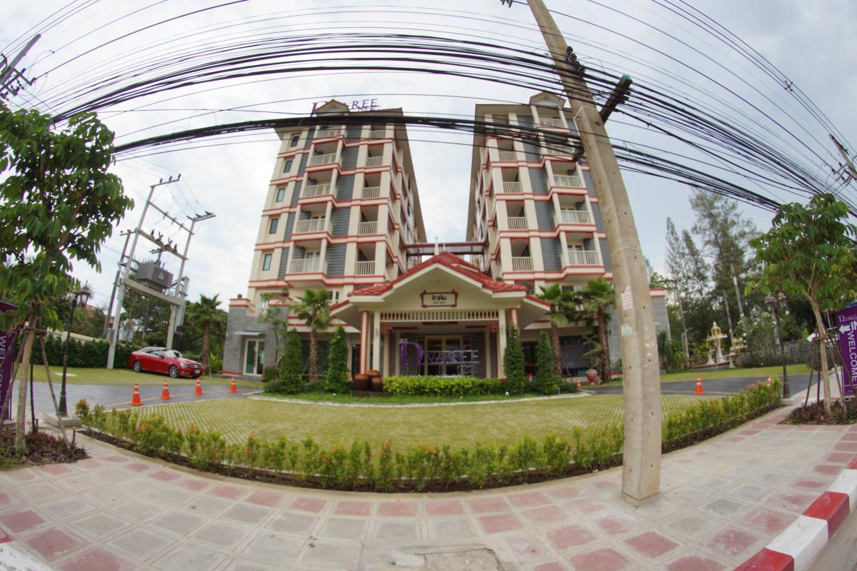 D'Varee Hotel