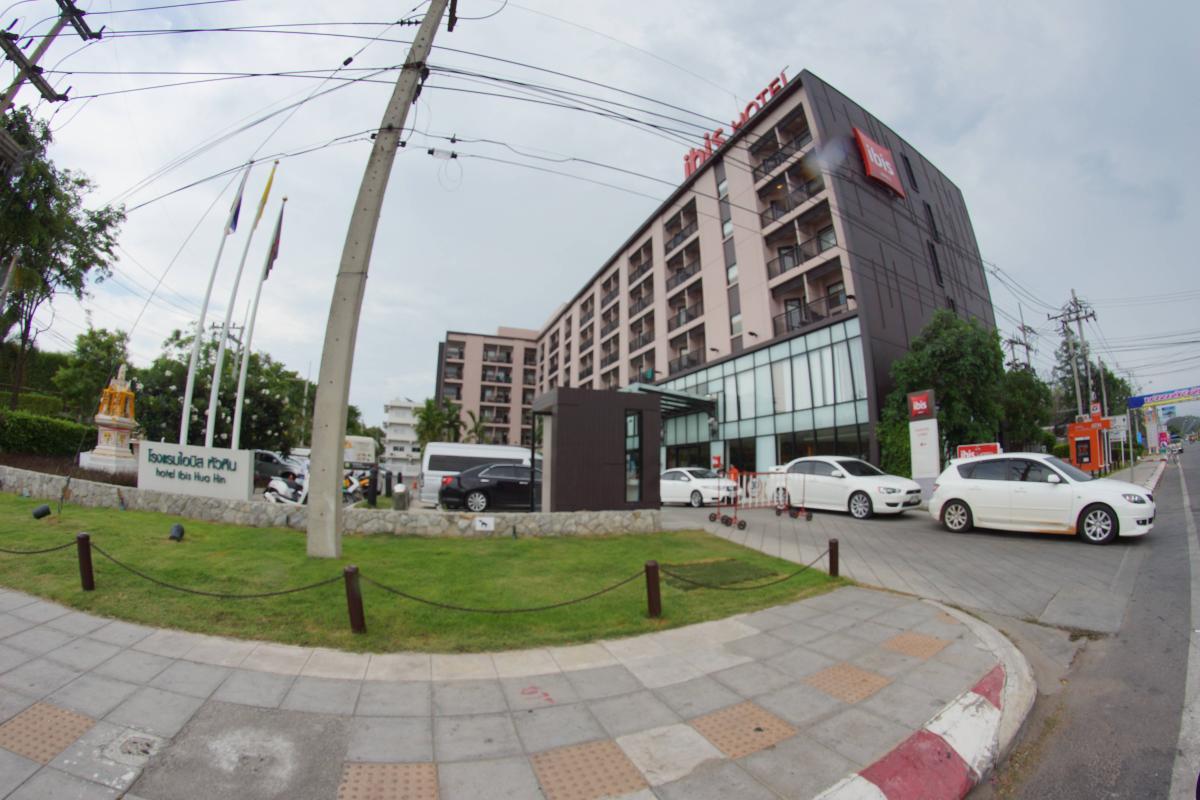 Ibis Hotel Hua Hin