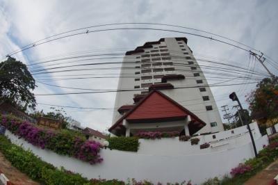 Hua Hin Seaview Paradise