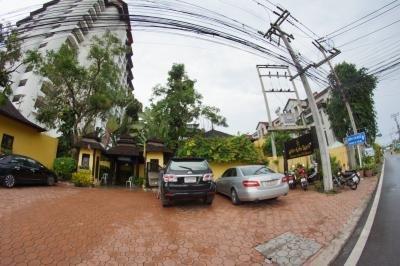 Supatra Resort Hua Hin