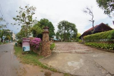 Chomatawan Resort ชมตะว้น