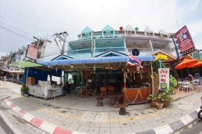 Benchana Guesthouse
