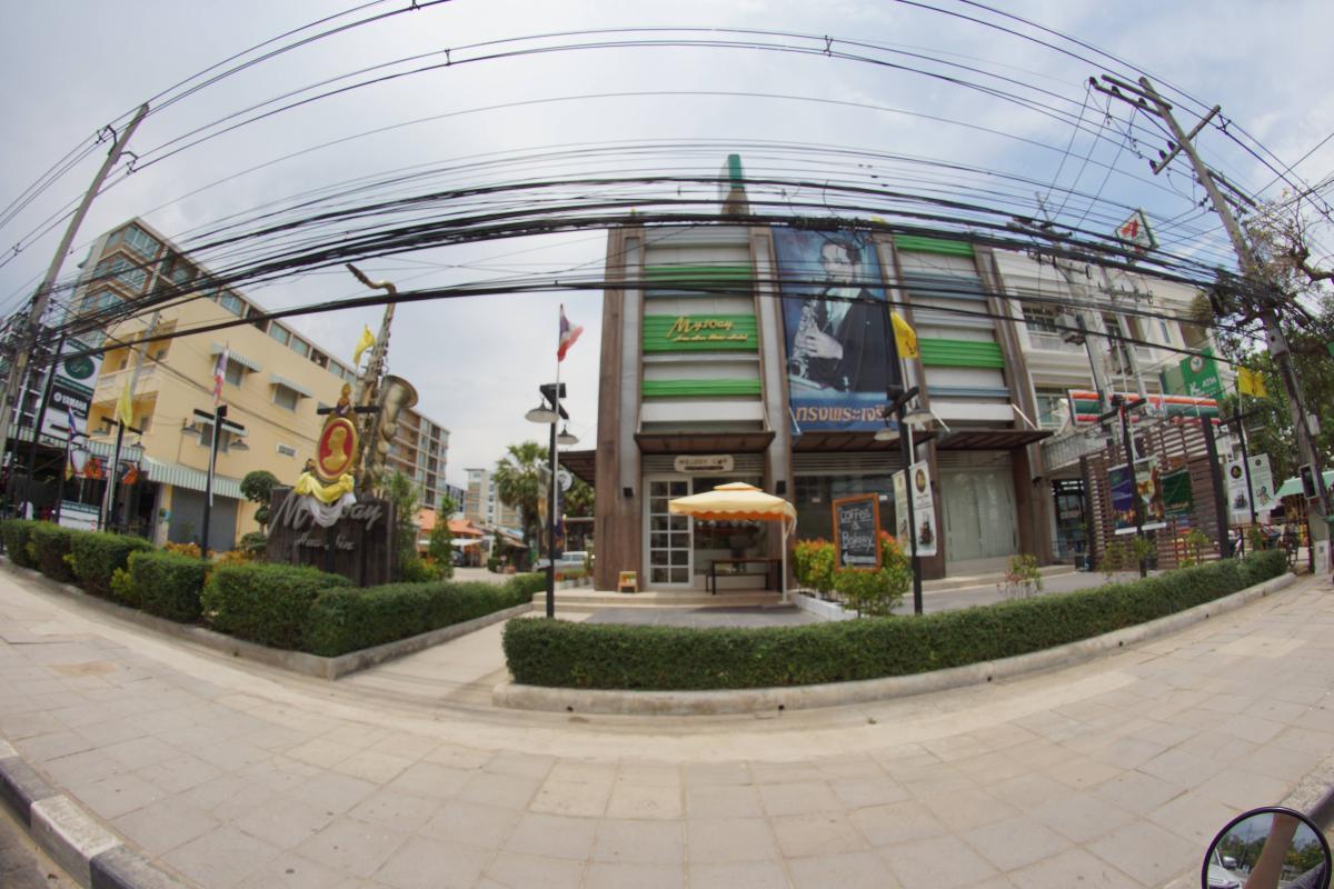 My Way at Hua Hin 108