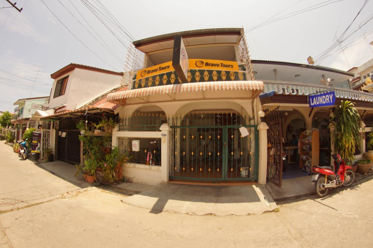 Bravo Tours Hua Hin Office