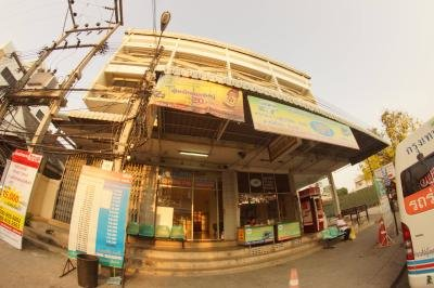 Pran Tour ปราณบุรีทัว์
