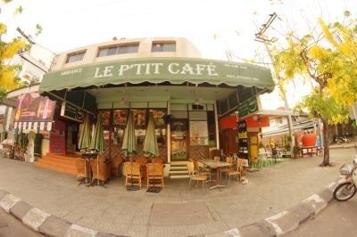 Le P'tit Cafe