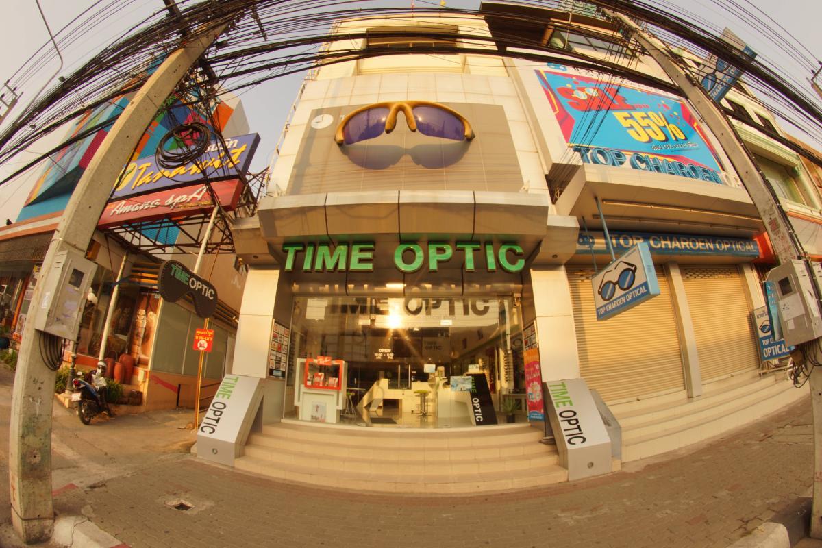 Time Optic