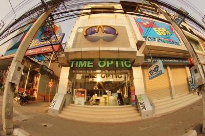 Time Optic