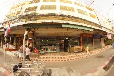 Kiam Mong Tai