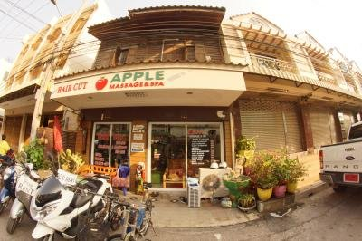 Apple Massage & Spa Dechanuchit Branch