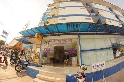 NN Laundromat