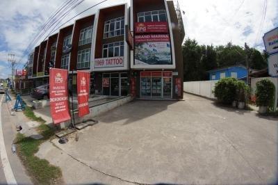 TPG Thai Property Group