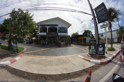 Co-Working Space Hua Hin