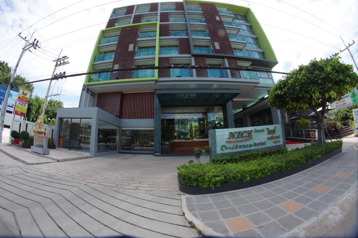 Nice Residence Hotel