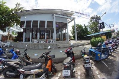 Shabu Indy