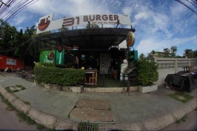 31 Burger