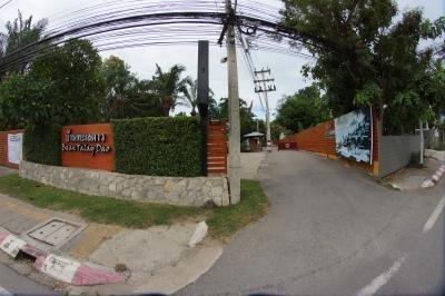 Baan Sabaijai Resort