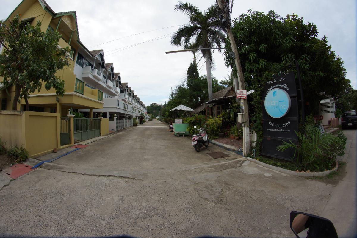 Baan Thai Resort and Villas