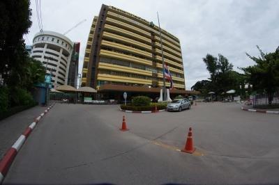 Hua Hin Hospital